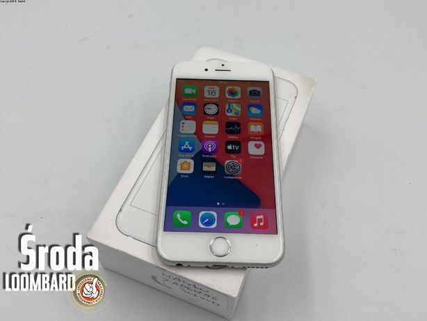 Iphone 6S 32 GB Komplet