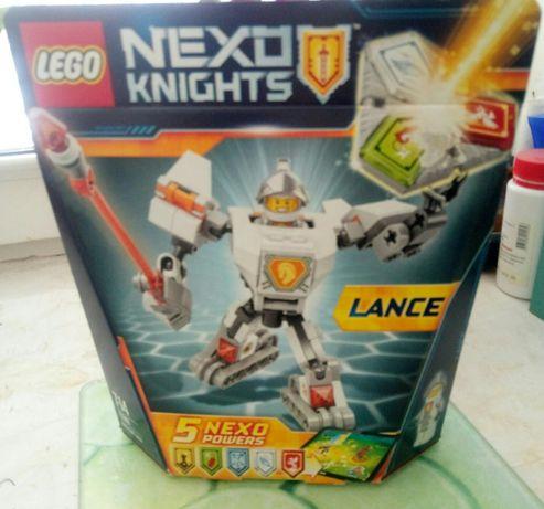 Срочно! Лего Нексо Найс 70366 оригинал