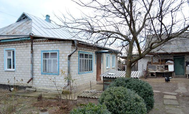 Продам дом с. Приднепрянское (бывш. с.Радянское), Кобелякский р-н