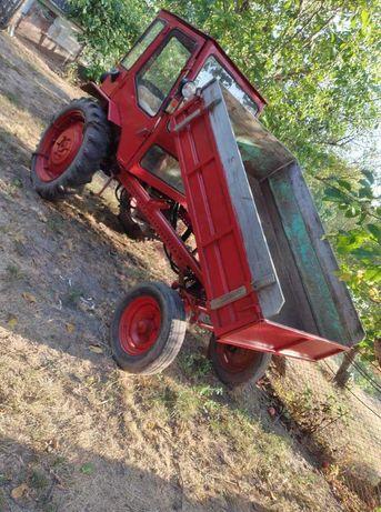 Трактор Т-16 Черкаси