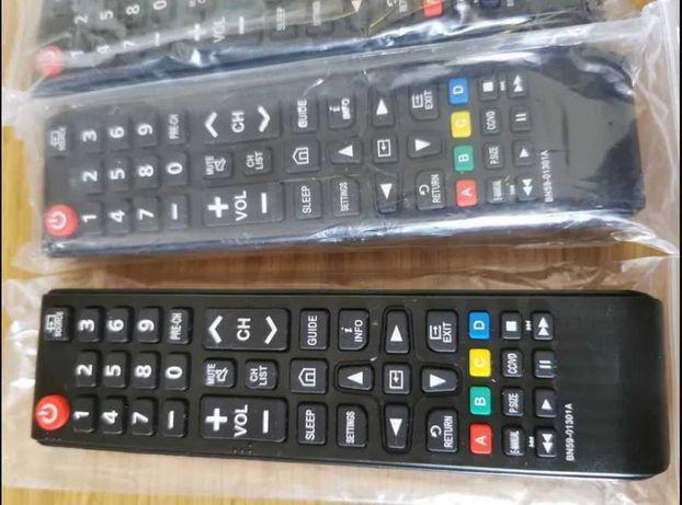 PILOT do TV telewizora SAMSUNG - obsługuje także funkcję smart! NOWY