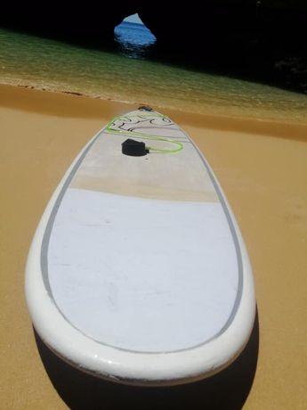 Malibu RRD Evolution Epoxy 10 surfboard Paddleboar FCS