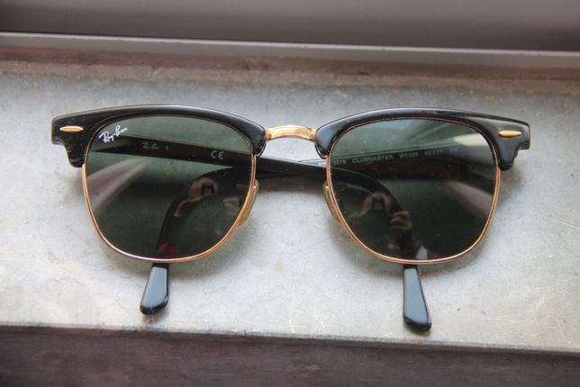 Óculos de Sol - Ray-Ban - Originais