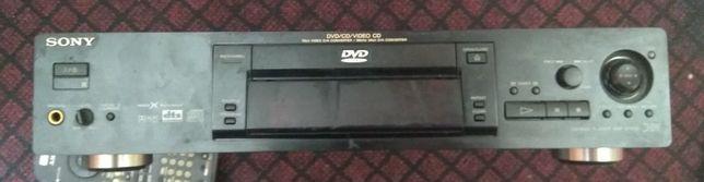 Плеер Sony DVP-S725D