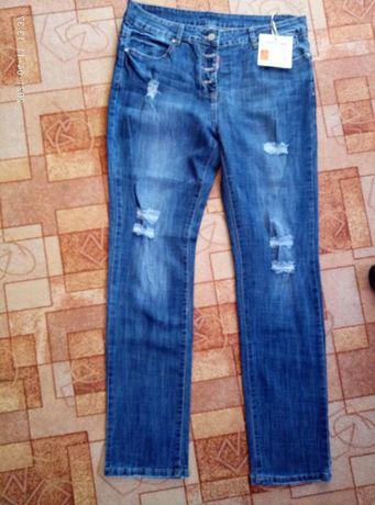 штани жіночі джинси