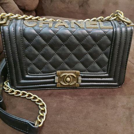 Сумка шанель Chanel