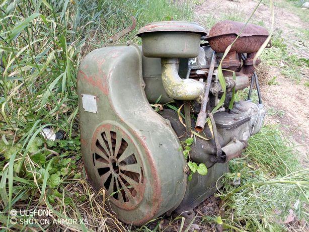 Продам мотор УД 2