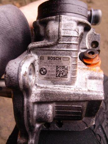Pompa wtryskowa wysokiego ciśnienia sprawna