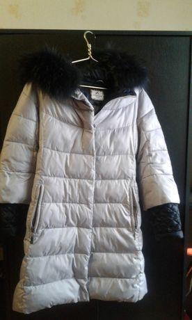 Зимнее пальто, куртка р.48 Symonder
