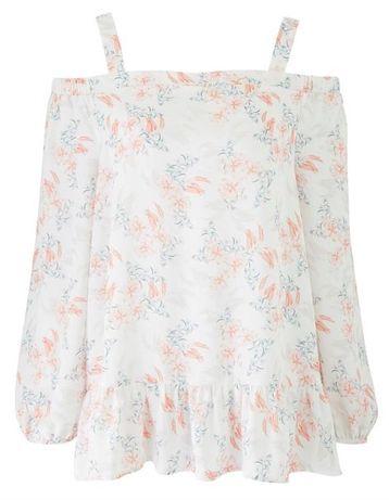 Blusa nova - tamanho 46