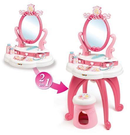 2 ПО ЦЕНЕ 1 Туалетный Столик smoby 320222 Дисней Принцесса