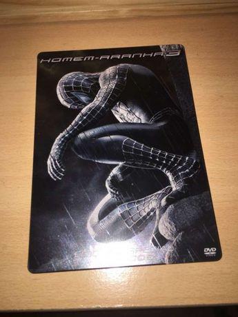 DVD - Homem Aranha edição especial