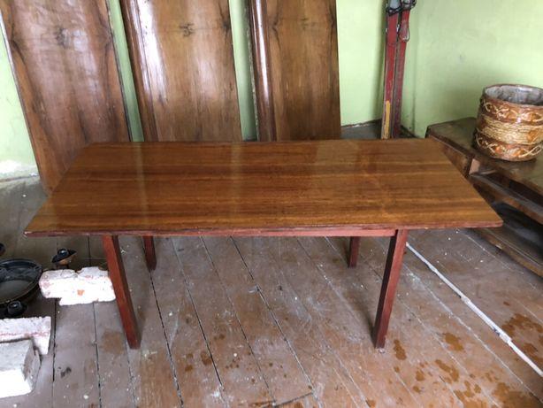 Stary stolik