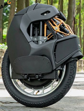 Monociclo Kingsong S18