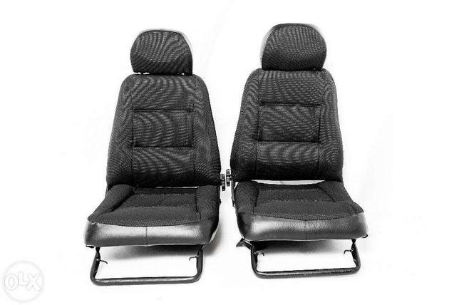 сидения ВАЗ 2108-2109 темно серые