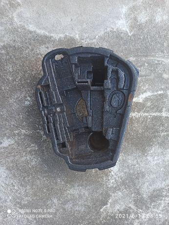 Wkład koła zapasowego i bagażnika pianka Seat Toledo 2 VW golf4