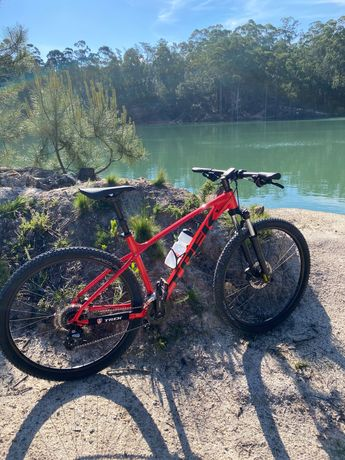 Bicicleta Trek roda 29