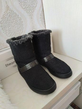 Угги , ботинки, сапожки Molly Bessa Alpino