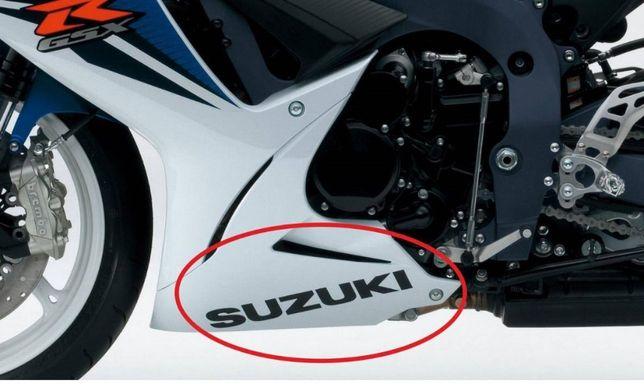 Suzuki autocolantes