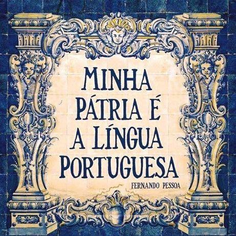 Explicações de Português - Via Skype