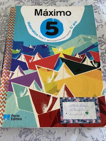 Livros matematica 5 ano