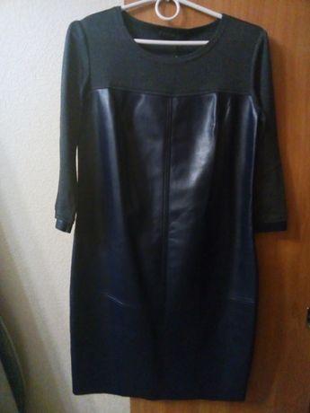 Платье Техас, размер 42