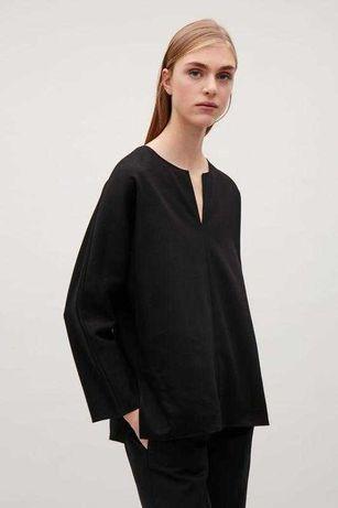 Блуза COS, 100% хлопок
