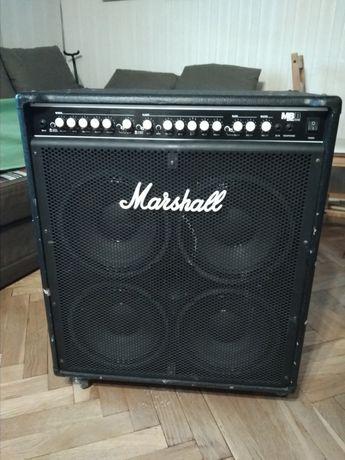 Wzmacniacz basowy Marshall MB4410, 450W