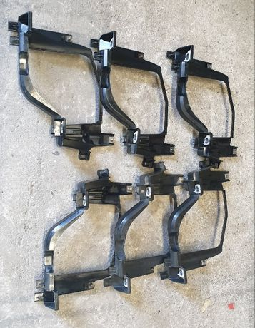 Ślizg, mocowanie lampy BMW e60 e61