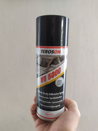 Продам Teroson vr  5000 новый, покупал в Польше