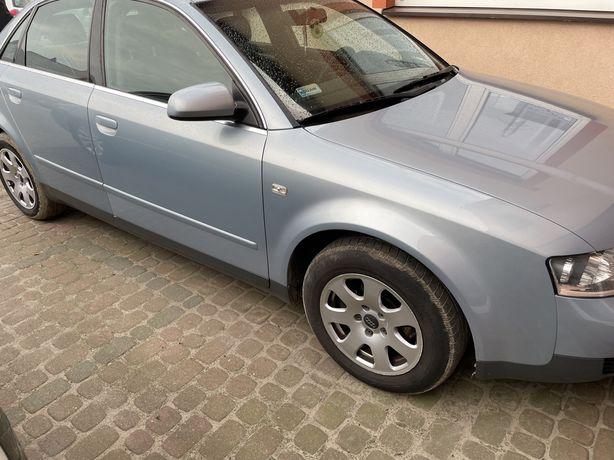 Audi a4 stan bdb