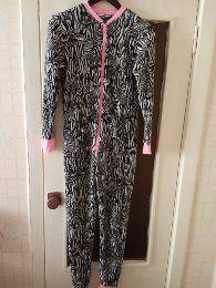 Love to launch пижама кигуруми зебра костюм зебры