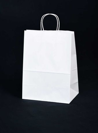 Пакет, крафтовий, пакування, білий пакет