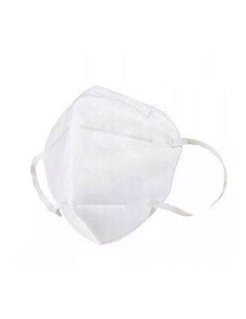 Maseczki Maski KN 95 KN95 FFP2 FP2 detal/hurt wysyłka 24H czarne białe