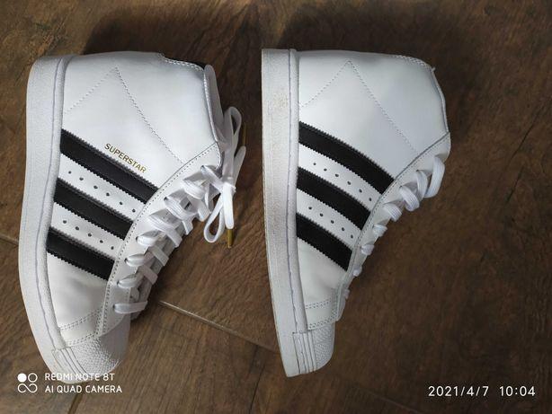 Buty Adidas sneakersy Superstar