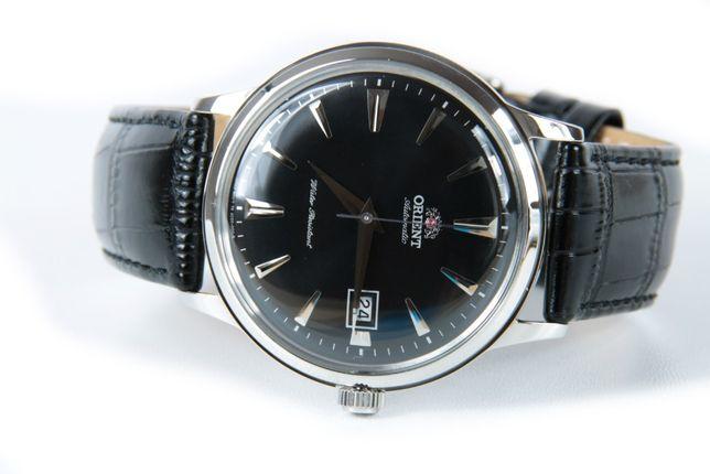 Męski zegarek ORIENT BAMBINO FAC00004B0 nowy polska dystrybucja
