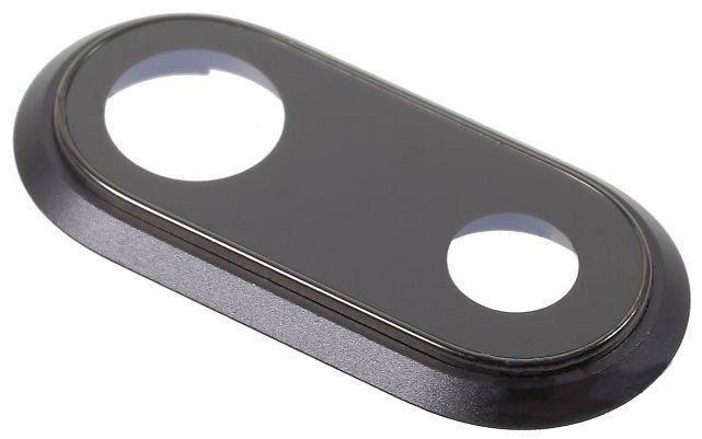 Стекло камеры Iphone 5, 5s, 6 plus, 6s, 7, 7 plus, SE, 8, X, XS MAX