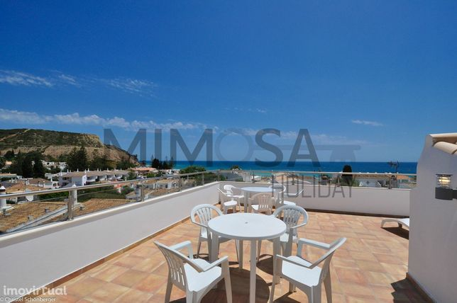 Fabuloso apartamento a dois passos da praia na Praia da Luz
