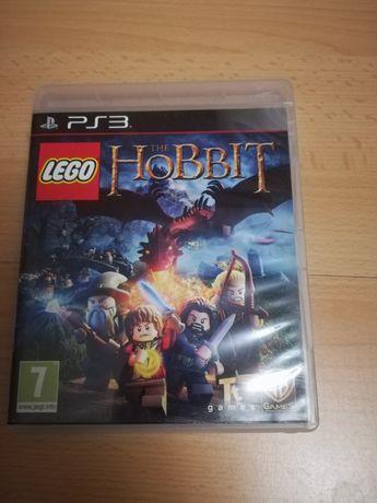 Gra Lego hobbit na PS 3