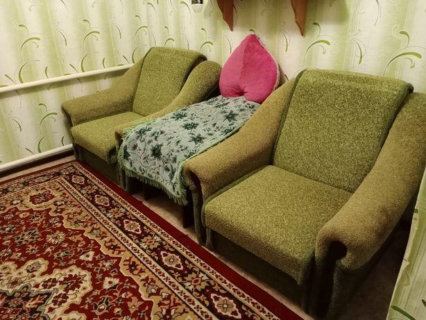 Кресла розкладные