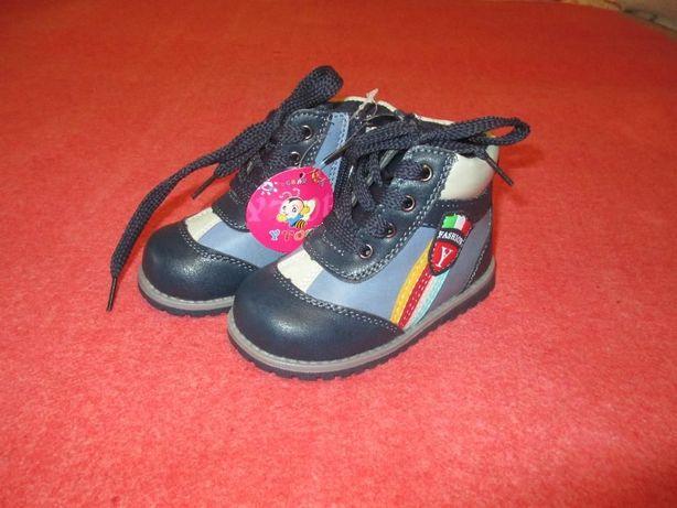 новые демисезонные ботиночки,ботинки
