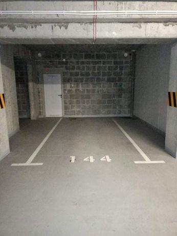 Wynajmę miejsce postojowe w hali garaż