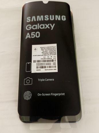 Продаю (Продам)SAMSUNG A50