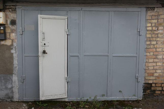 гараж капитальный на Оболони , продажа