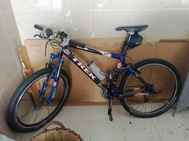 Bike trek fuel 9000