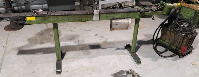 Agregat hydrauliczny z siłownikiem-komplet