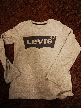 Levis, koszulka z długim rękawem