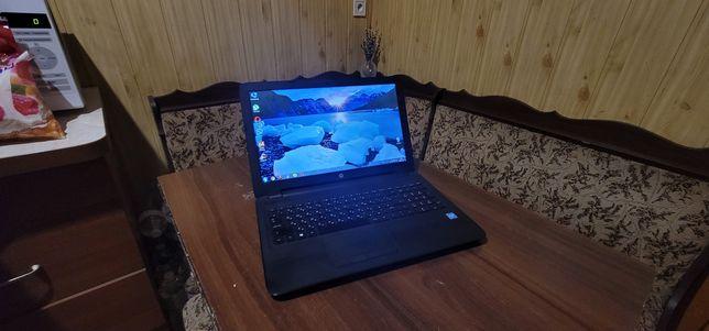 Новенький ноутбук HP