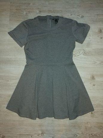 Sukienka H&M zamek rozmiar 38/M stan jak nowa!