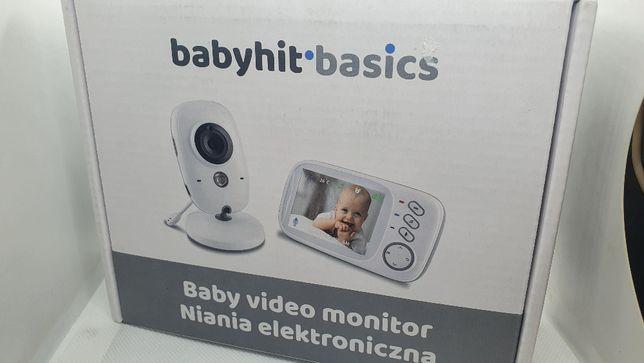 Elektronicznia Niania Babyhit Basic Nowa